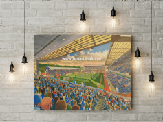 ewood park canvas a3 size